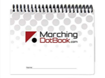 DOT BOOK OR PIT NOTEBOOK