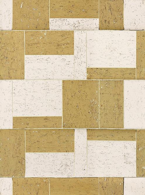 Behang Arte Khatam Modern Mosaic