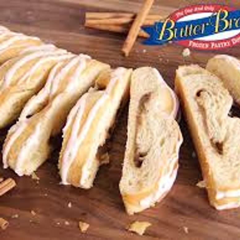 Fundraiser - Butter Braids