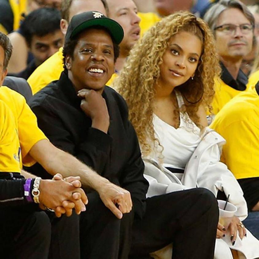 Cardinal Volunteering - Jay-Z & Beyonce Concert
