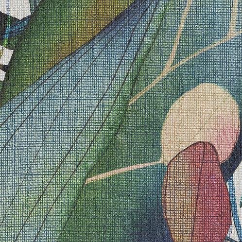 Behang Arte Ode Abundance