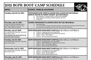 BGPR Boot Camp Schedule 21 22.JPG