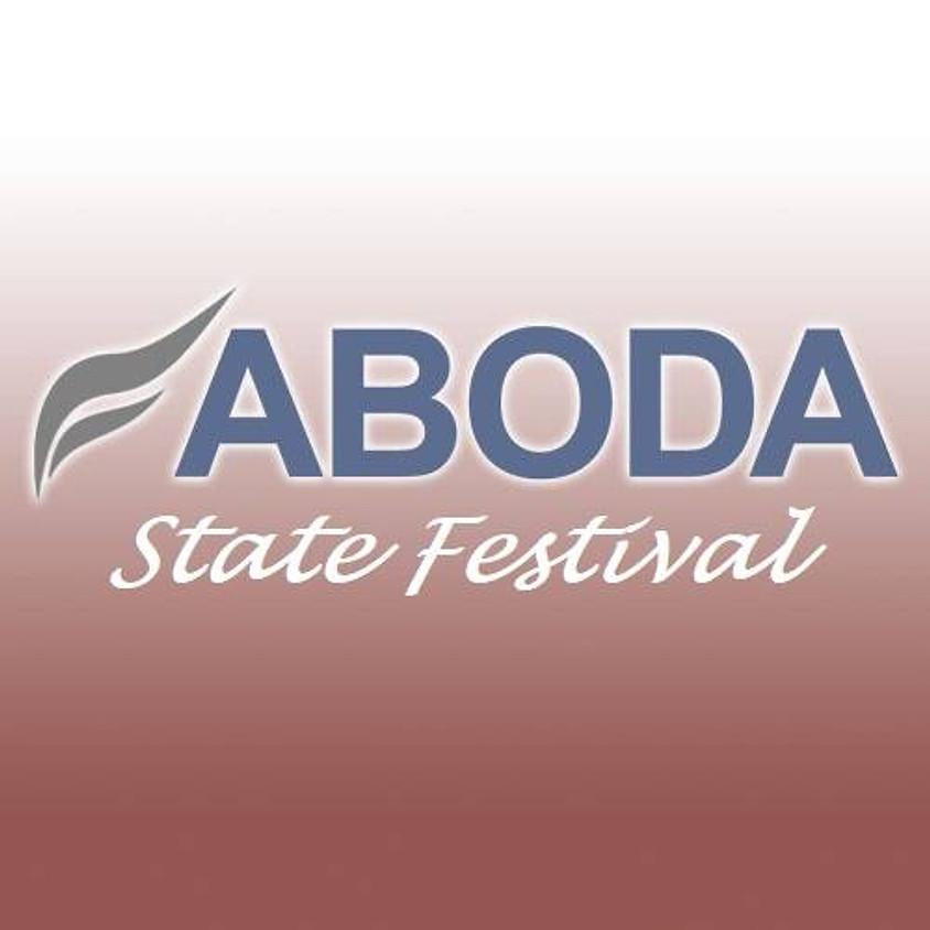 ABODA State Festival