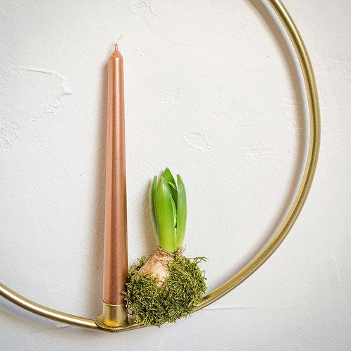 Decoratie ring klein