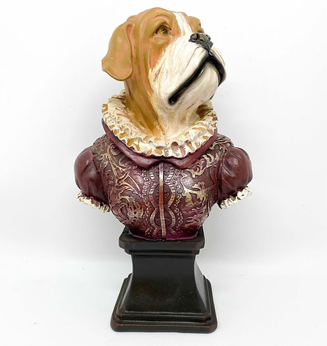 Buste Dog