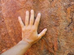 Uluru- The Heart