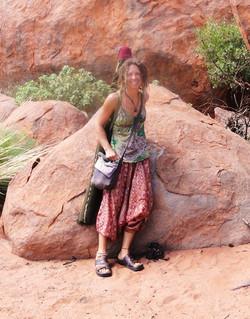 Uluru visit 2011