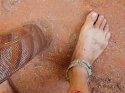 Uluru Trek