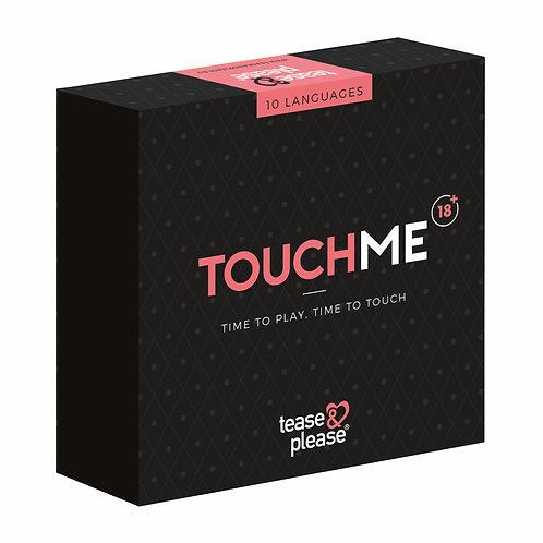 Coffret TouchMe de Tease&Please