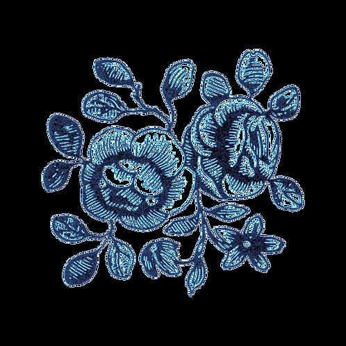 Cartolina Bloom