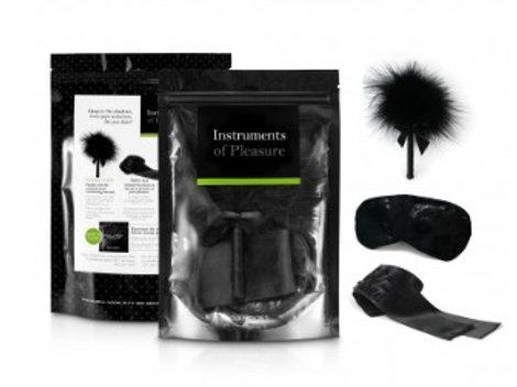 Coffret Instruments of Pleasure Green Level de Bijoux Indiscrets