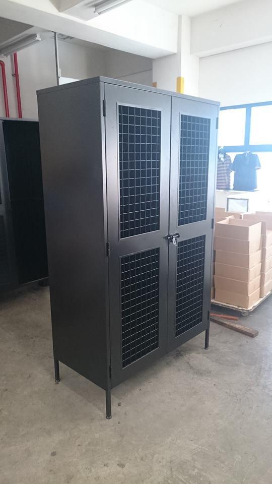 Customised Metal Cabinet