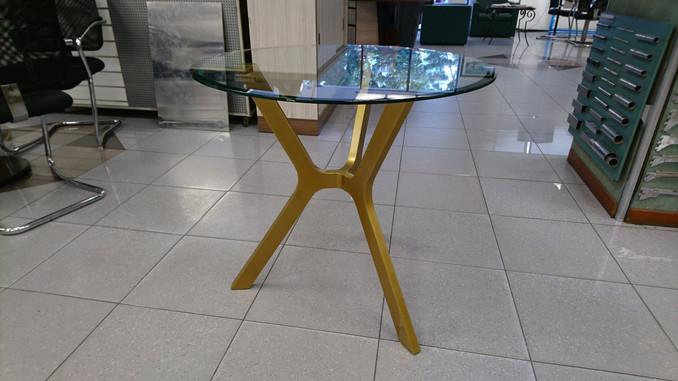 Customised Table Leg