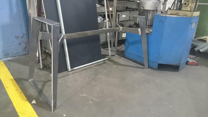 Customised Table Frame