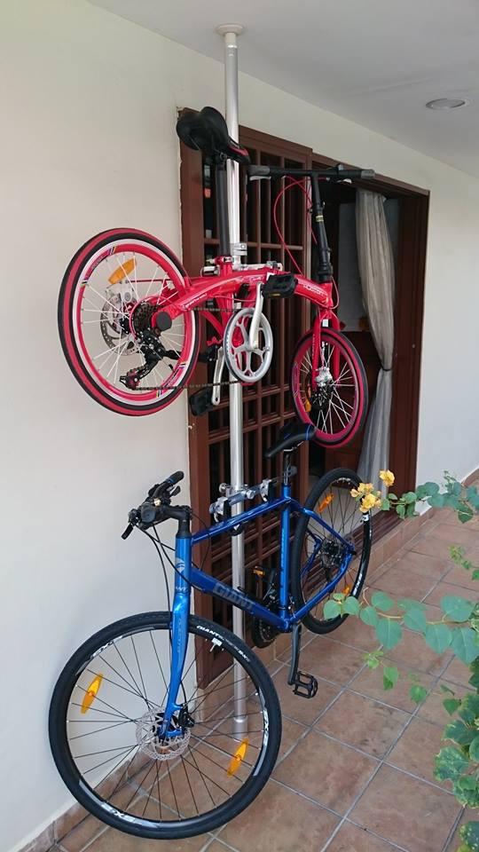 Kupo Bicycle Hangers