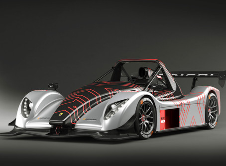 Radical unveil new, smarter, Radical SR3 XX