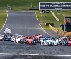 RA Cup hits Sydney for round two of 13th season