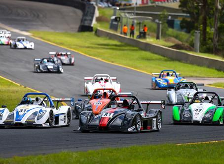 Sydney Motorsport Park to host Radical Australia Cup return