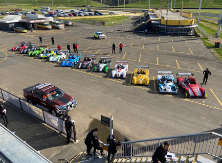 Rookie Ryan Godfrey moves into SuperSports points lead