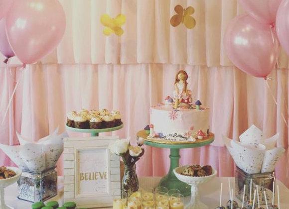 Fairies Wonderland