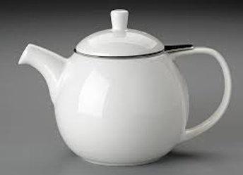 Loose tea by pot