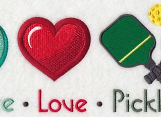 Pickleball Love & Divorce