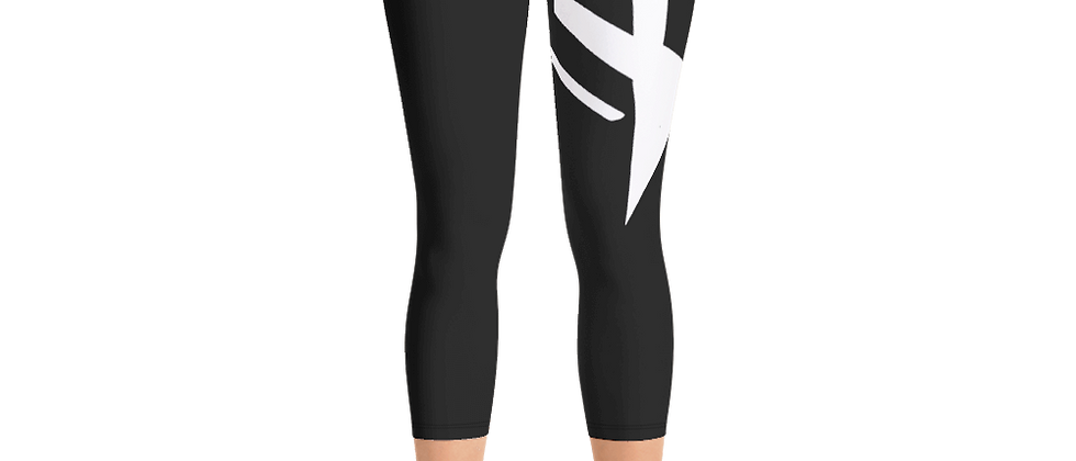 MONOCHROME  Capri Leggings