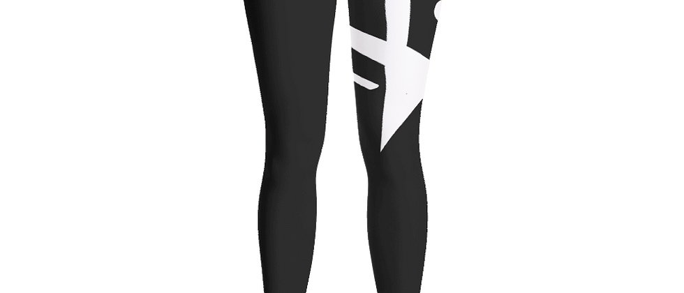 MONOCHROME Yoga Leggings
