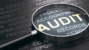 Fears of an IRS Audit