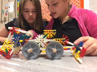 Makerspace Tinkering
