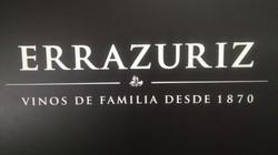 Viña Errazurriz Valle de Aconcagua