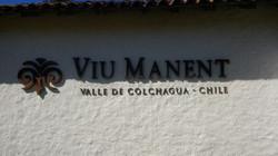 Bodega Viu Manent Valle de Colchagua