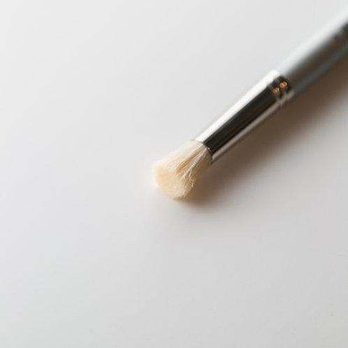 JRV 5/8″ #18 Stencil Brush, Paint Pixie