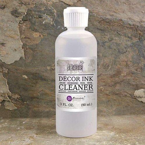 Decor Ink Cleaner, IOD, 3 oz.