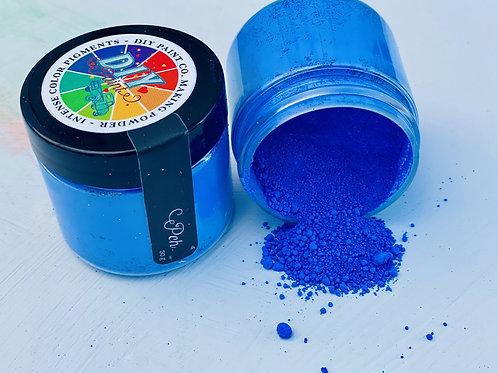 PCH (Pacific Coast Highway) Making Powder, Pigment Powder, DIY Paint Co.