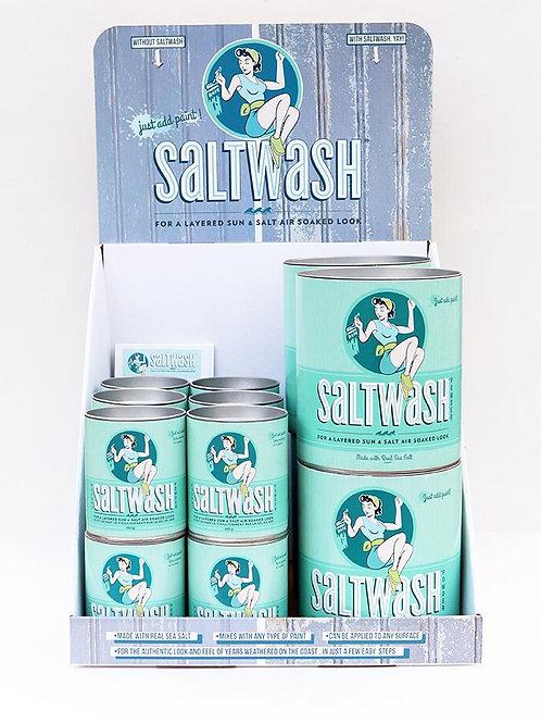 Saltwash® Powder 10-oz cans