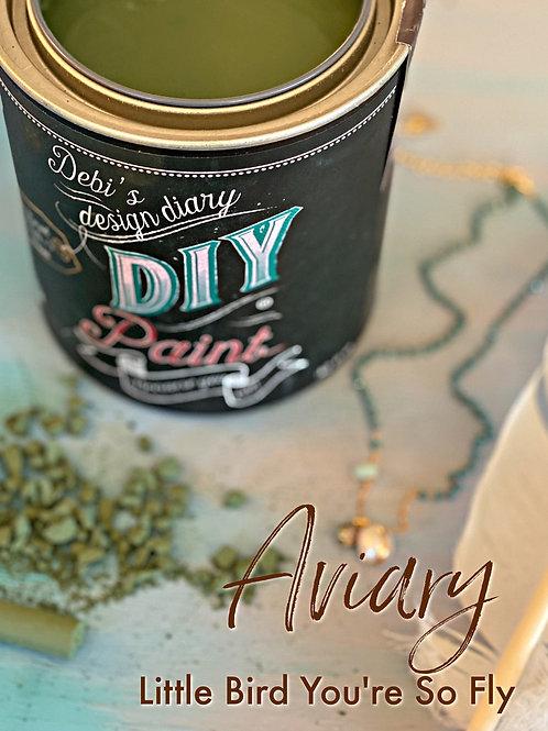 Aviary DIY Paint