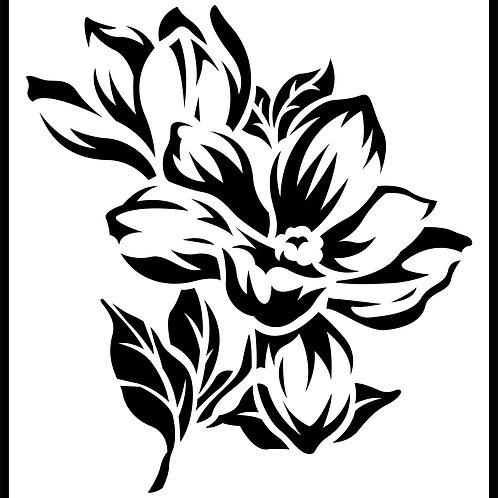 "Magnolia JRV 11.5"" x 13"""