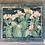 Thumbnail: Original Boho Cacti Painting, DIY Paint, California Cactus
