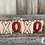 Thumbnail: Block Kit for IOD's Retro Decor Stamps, Woodburning Workshop R Codes