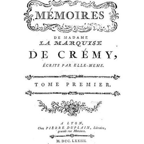 Memoires Small, Charcoal, Decor Transfer, IOD 1st Gen
