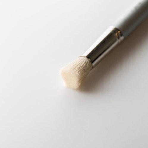 JRV 7/8″ #24 Stencil Brush, Paint Pixie