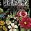 "Thumbnail: Midnight Garden, New Format 12"" x 16"", IOD Decor Transfer Pad"
