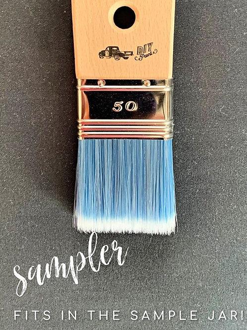 DIY Sampler Brush