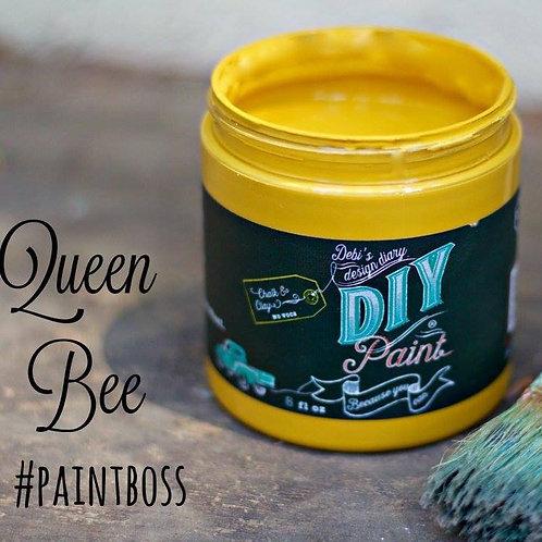 Queen Bee DIY Paint