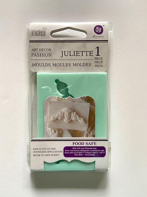 Juliette Mould