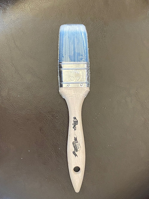 DIY Smooth Talker Brush, DIY Paint