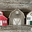 Thumbnail: House, Barn, School, Country Village,  Made in the USA