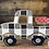 Thumbnail: Old Truck Seasonal Set of (10),  Family Craft, Wood, Made in the USA