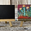Thumbnail: Original Mini Boho Mixed Cacti Painting, DIY Paint, Cactus